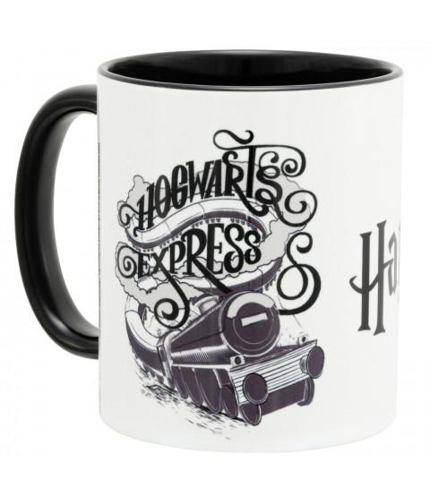 """Harry Potter Tasse """"Hogwarts Express"""""""