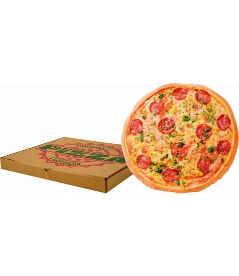 United Labels - Pizzakissen, im Pizzakarton geliefert - Ø ca. 40cm - 0118500