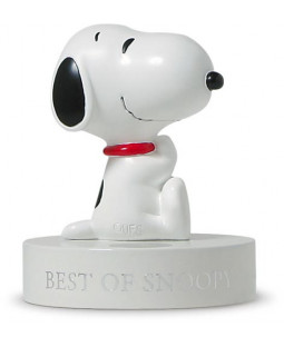 Snoopy Figur