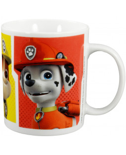 "Paw Patrol - Tasse ""Chase, Marshall & Rubble"", 320ml - 0121979"