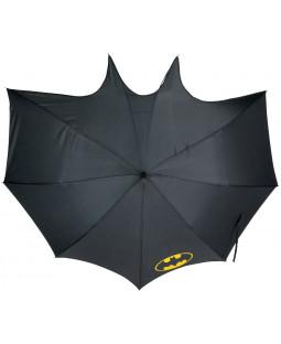 """Batman – Regenschirm """"Fledermaus"""", ca. 104cm Spannweite – 0122124"""
