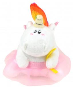 "Pummeleinhorn Plüschfigur ca. 10cm, ""Fairy"""