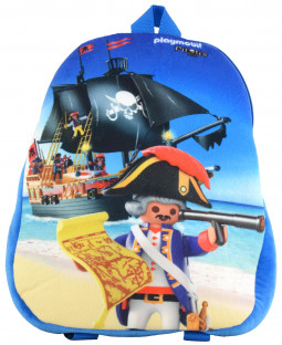 "Playmobil Rucksack ""Pirates"""