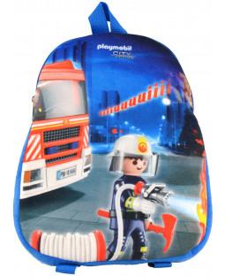 "Playmobil Rucksack ""Firemen"""