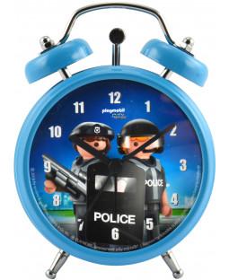 "Playmobil Wecker ""Police"""