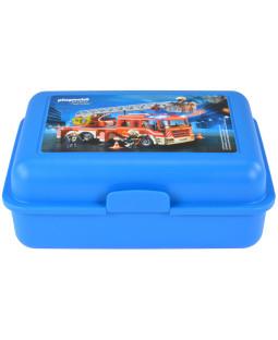 """Playmobil Brotdose """"Feuerwehr"""""""
