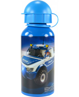 "Playmobil Trinkflasche ""Police"""