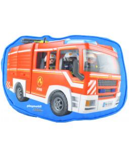"Playmobil Kissen ""Fireman"""