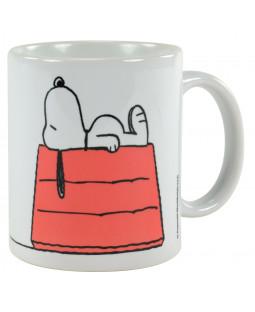 "Snoopy Tasse ""Mach mal Pause"""