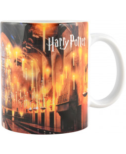 "Harry Potter Tasse ""Saal"""