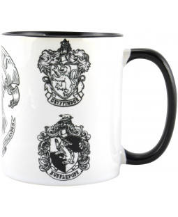 "Harry Potter Tasse ""Wappen"""