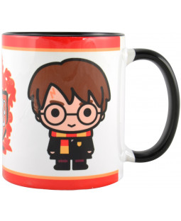 "Harry Potter Tasse ""Gryffindor Comic"""