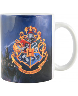 "Harry Potter Tasse ""Hogwarts"""