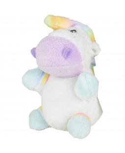 "Pummel & Friends Plüschfigur ca. 25cm, ""Zebrasus"""