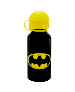 Batman - Trinkflasche, Aluminium 400 ml