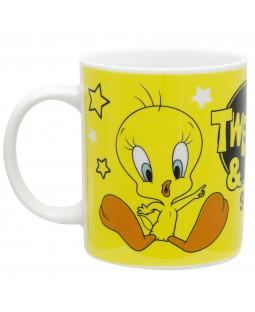"""Looney Tunes Tasse """"Tweety & Silvester"""""""