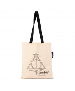 """Harry Potter """"Heiligtümer des Todes"""" Stoffbeutel"""
