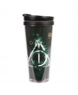 """Harry Potter Mug To Go, """"Heiligtümer des Todes"""""""