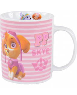 "Paw Patrol Tasse, ""Skye Everest"", 320ml"