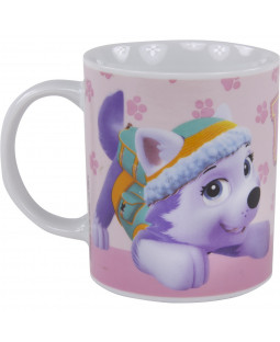 "Paw Patrol Tasse, ""Knochen Skye Everest"", 320ml"