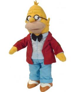 "The Simpsons - Plüschfigur ""Grandpa"" - 30cm"