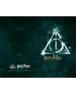 """Harry Potter Notebook """"Heiligtümer des Todes"""""""