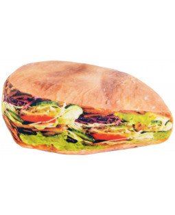 "United Labels - Kissen ""Döner"" - ca. 40cm - 0116146"