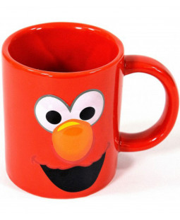 "Sesamstraße - Tasse ""Elmo"" - 320 ml"