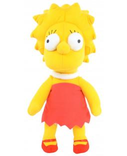 """The Simpsons - Plüschfigur """"Lisa"""" - 22 cm"""