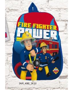 Fireman Sam Rucksack
