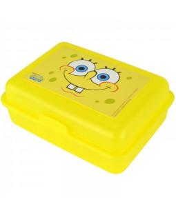 SpongeBob Schwammkopf Lunchbox SpongeBob Face