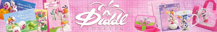 Diddl Forever