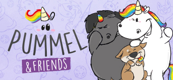 Pummel & Friends